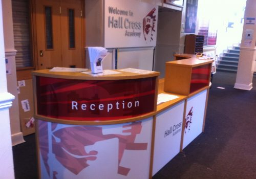 hallcross-reception-desk