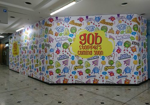 meadowhall-gobstoppers-printed-hoarding